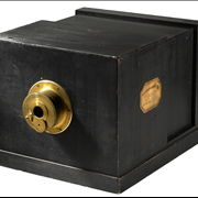 Picture Of Daguerreotype Camera 1839