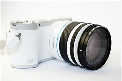 Picture Of Lens Camera