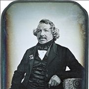 Picture Of Louis Daguerre