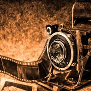 Picture Of Photography Camera Old