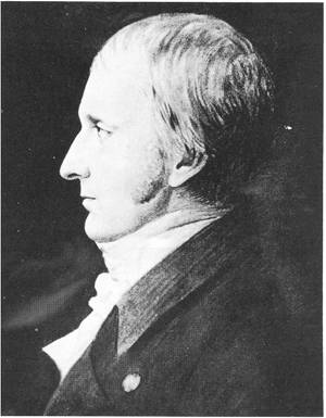 Picture Of Thomas Wedgwood